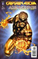 Captain Atom Armageddon 4 (of 9)