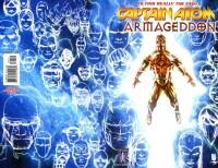 Captain Atom Armageddon 9 (of 9)