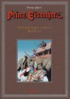 Prinz Eisenherz. Yeates-Jahre Bd. 23: Jahrgang 2015/2016