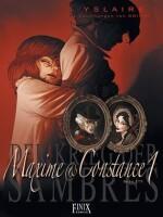 Krieg der Sambres / Maxime und Constance (Yslaire)