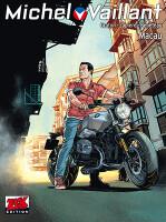 Michel Vaillant 2 Staffel 7 Macau (Graton, Philippe;...