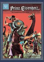 Prinz Eisenherz. Die kompletten Dell-Hefte Bd. 2