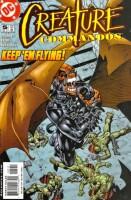 Creature Commandos 5