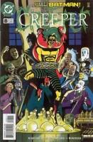 The Creeper 8 (Vol. 1)