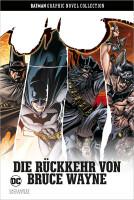 Batman Graphic Novel Collection 38: Die Rückkehr von...