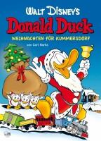 Donald Duck - Weihnachten für Kummersdorf  (Disney,...