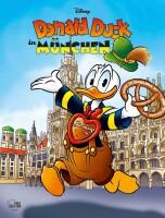 Donald Duck in München  (Disney, Walt)