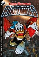Lustiges Taschenbuch Ultimate Phantomias 35 Die Chronik...