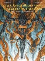 Chroniken des Schwarzen Mondes Band 18: Der Opalthron...