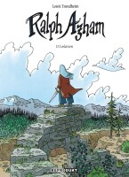 Ralph Azham 12: Loslassen (Trondheim, Lewis)