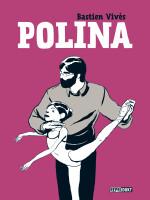 Polina (Vivès, Bastien)