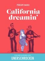 Caifornia dreamin (Bagieu, Pénélope)