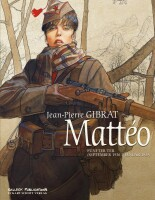 Matteo Band 5 September 1936 - Januar 1939 (Gibrat,...