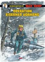 Die neuen Abenteuer von Buck Danny BAnd 5 Operation...