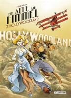 Ein Affe am Himmel 2. Hollywoodland (Willem, Étienne)