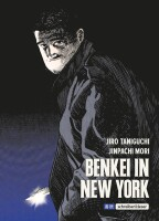 Benkei in New York (Mori, Jinpachi)