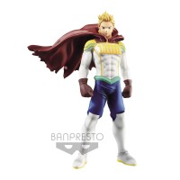 My Hero Academia PVC-Statue: Age of Heroes - Lemillion...