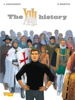 XIII 25: The XIII History (Sente, Yves)
