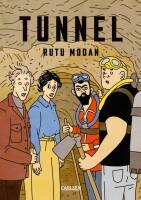 Tunnel - eine israelische Satire (Modan, Rutu)