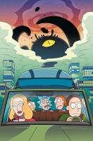 Rick and Morty Band 7