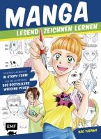 Manga lesend Zeichnen lernen Dein Profi-Workshop in...