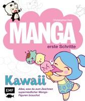 Manga Erste Schritte– Kawaii Alles was du zum...