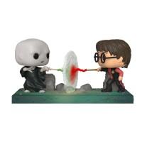 Harry Potter POP! Movie Moments Pack Harry vs. Voldemort