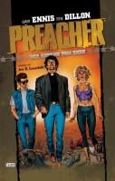 Preacher 01: Der Anfang vom Ende