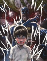 Batman The Smile Killer 1 Kaare Andrews Variant Edition