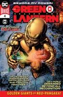Green Lantern Season 2 4 (Of 12) (Vol. 1)