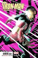 Iron Man 2020 5 (Of 6) (Vol. 2)