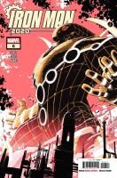 Iron Man 2020 6 (Of 6) (Vol. 2)