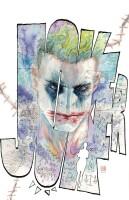Joker Harley Criminal Sanity Secret Files 1