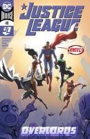 Justice League 48 (Vol. 4)