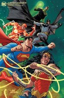 Justice League 51 (Vol. 4) Variant Edition