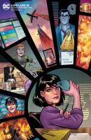 Lois Lane 12 (Of 12) (Vol. 2) Amanda Conner Variant Edition