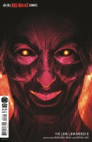 Low Low Woods 6 (Of 6) Jenny Frison Variant Edition