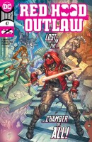 Red Hood Outlaw 47