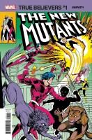True Believers X-Men Empath 1
