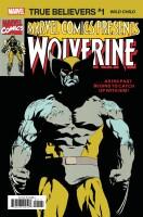 True Believers X-Men Wild Child 1