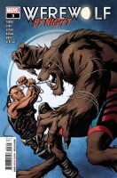 Werewolf By Night 3 (Of 4) (Vol. 3)