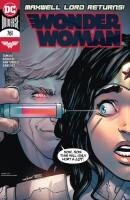Wonder Woman 761 (Vol. 5)