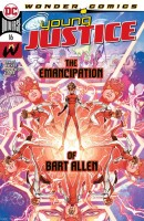 Young Justice 16 (Vol. 3)