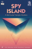 Spy Island 3 (Of 4) Cover A Miternique