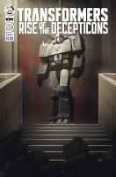Transformers 23 Cover A Lafuente