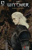 Witcher Fading Memories 1 (Of 4)