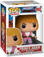 Masters of the Universe POP! Cartoon PVC-Sammelfigur -...