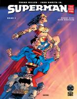 Superman: Das erste Jahr 3 Variant