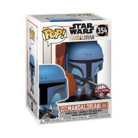 Star Wars Mandalorian POP! PVC-Sammelfigur - Death Watch...