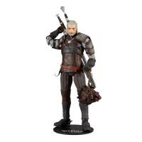 The Witcher Actionfigur Geralt (18 cm)